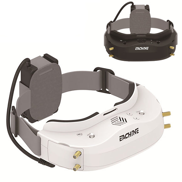 Eachine EV300D 1280*960 5.8G 72CH HDMI DVR RC Camera Racing Drone FPV Goggles