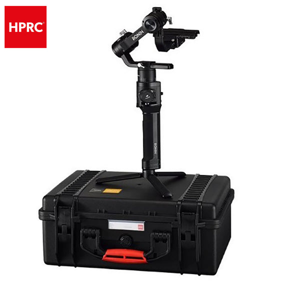 HPRC 2500 Waterproof Hard Carry Protective Case Bag for DJI Ronin-S Ronin S
