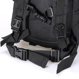 Waterproof 30L Outdoor Hiking Camping Military Tactical Backpack Bag Rucksack