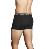 Bonds Multi Pack Mens Guyfront Trunks Briefs Boxer Shorts Comfy Undies Underwear Black MZVJ