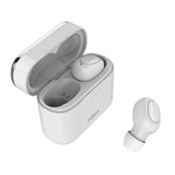INSMA Mini AirBuds Qi Wireless TWS Bluetooth 5.0 Stereo Sports Earphone Earbud