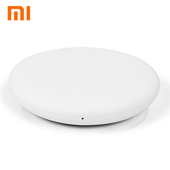 Xiaomi 20W Fast Charging Qi Wireless Charger Phone Dock Pad for iPhone Samsung