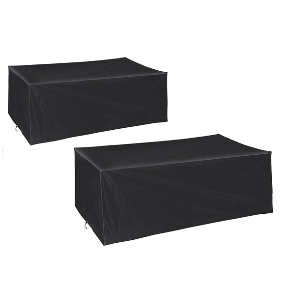 Outdoor Garden Patio Waterproof Furniture Sofa Table Chair Set Cover Protector
