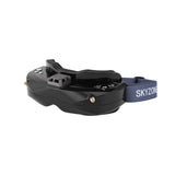 SKYZONE SKY02C 5.8G 48CH FPV RC Racing Fan Drone Goggles DVR HDMI Head Tracking