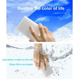 Magic Eraser Cleaning Washing Sponge Car Dish Kitchen Bathroom Tools Cleaner
