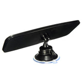 Universal Car Van Truck Wide Flat Interior Adjustable Suction Rear View Mirror