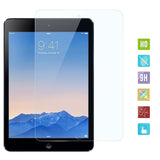Full 9H Tempered Glass Apple iPad AIR 1 2 PRO iPad 5 5th 6 6th Generation 9.7 inch screen protector