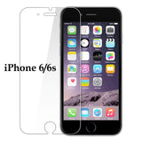 4H Pet Film screen protector for Apple iPhone 6 6s front + back