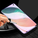 3D Full Coverage 4H Anti-Scratch Film Screen Protector Samsung Galaxy S10e S10 S10+ PLUS 5G Front + Back