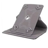 Universal 360 Degree Leather Case Cover Flip Stand Wallet for 9 - 11 inch Tablet PC Pad