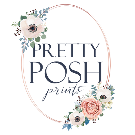 PrettyPoshPrints