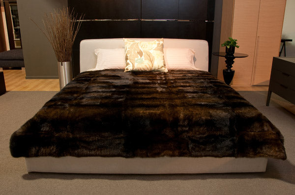 Possum Fur Bed Blanket Sizes Explained