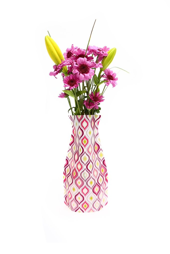 Expandable Flower Vase - Lulu