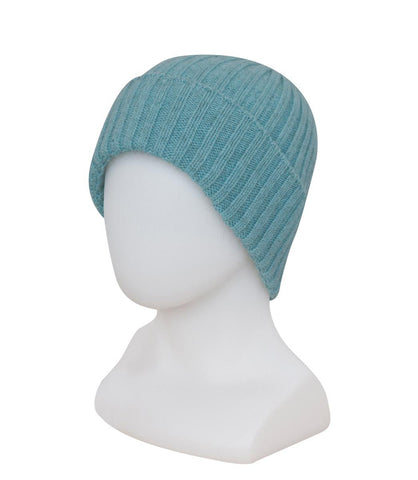 Topaz Seamless Rib Ladies Beanie - NX480