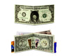 Image of Tyvek Might Wallet - USA Half Dollar
