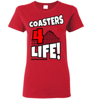 Roller Coasters 4 Life: