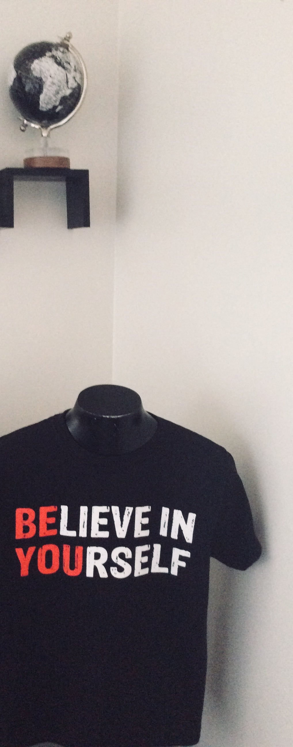 Believe In Yourself - Child Tee