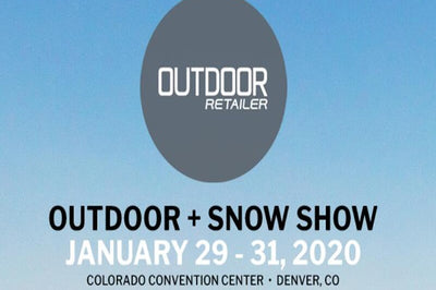 2020 EUNORAU Ebike show plan in January: CABDA WEST and OUTDOOR RETAILER