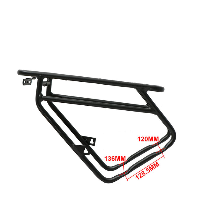 2021 UHVO Rack/Carrier and Fenders Set