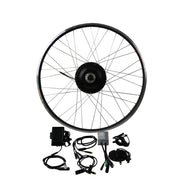 BAFANG 36V500W Front/Rear Hub Motor Conversion Kit
