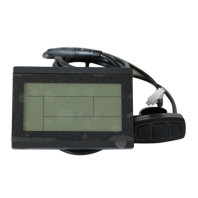 EUNORAU K-LCD3 Display