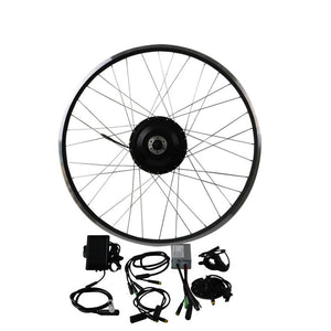 BAFANG 48V500W BPM Front/Rear Wheel Kit