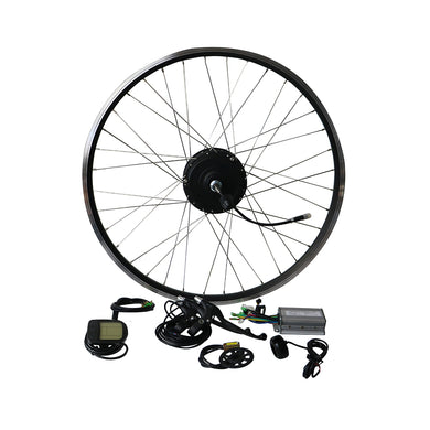 Global1 Selling Electric Bike Conversion Kits