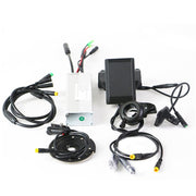 EUNORAU 48V1000W ENA series Powerful ebike Conversion Kit