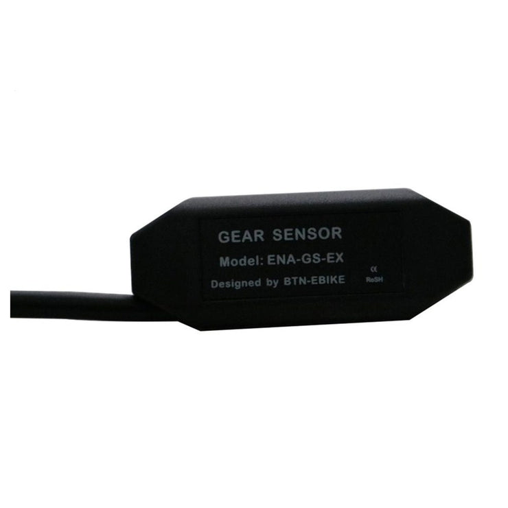 EUNORAU Gearsensor for Bafang BBS, Intelligent shifting sensor with HIGO connector