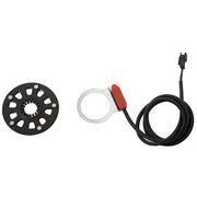 EUNORAU E Bike Kit System For 36V250W Hub Motor