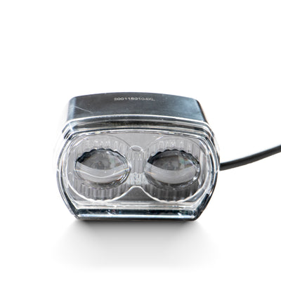 EUNORAU 48V Front Lamp