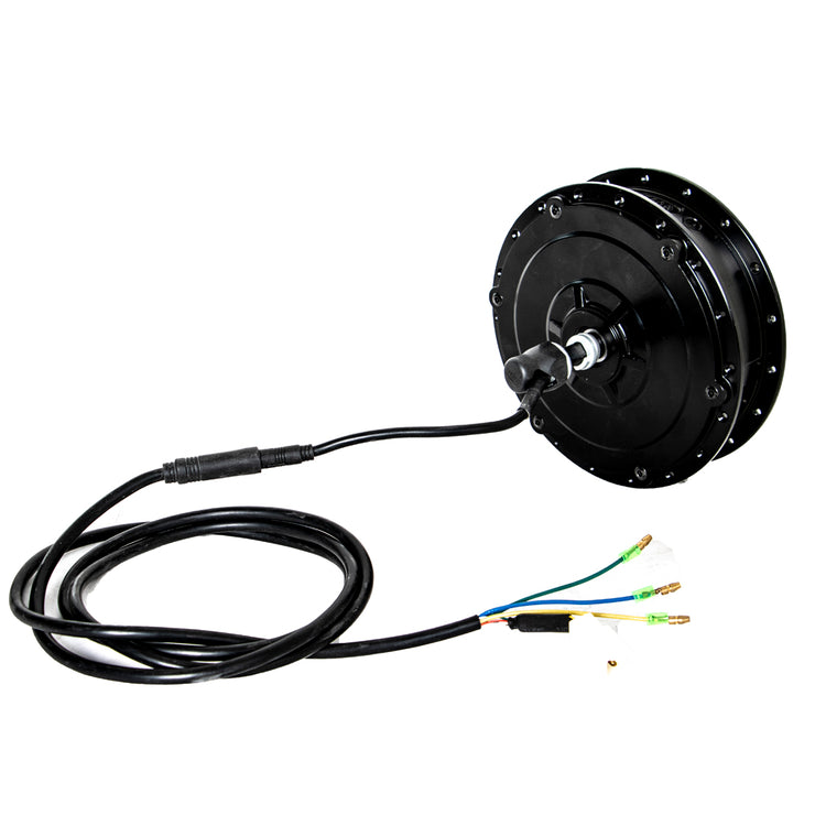 BAFANG 48V 500W 8Fun BPM Brushless  Front Geared Hub Motor
