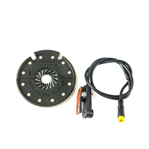 48V 1000W brushless non-gear hub motor kits system