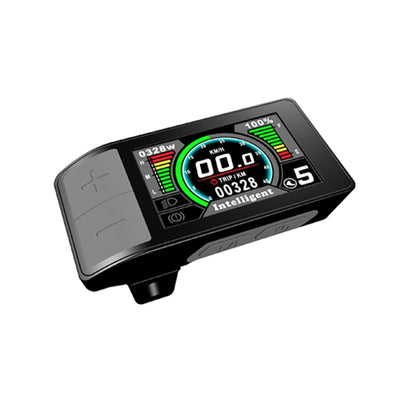 EUNORAU 500C TFT Colorful Display for Bafang BBS motor and ENA kits