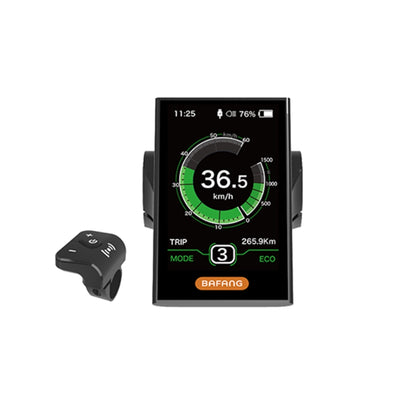 BAFANG BBS/ENA Kit DPC-18 LCD Display