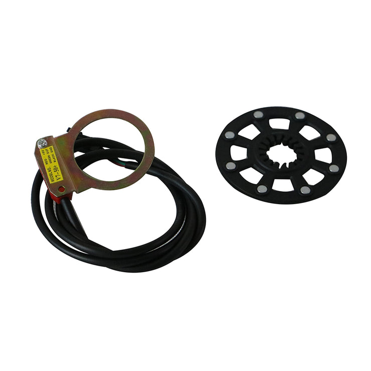 EUNORAU 48V500W Rear Cassette Motor cycle Kit