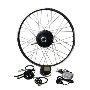 EUNORAU 36V500W Rear Cassette Kit
