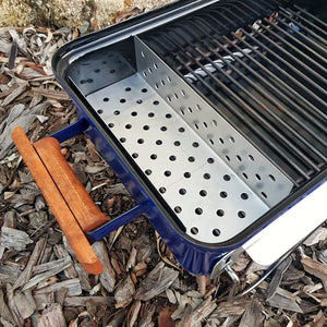 GA Charcoal Baskets for Weber® Go-Anywhere™ BBQ <br><strong>(Price includes postage)</strong>