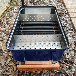 GA Charcoal Baskets for Weber® Go-Anywhere™ BBQ
