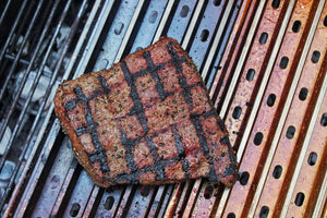 Grill Grates for Weber® Go-Anywhere™ BBQ + Free Grate Tool