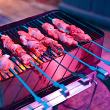 100mm GA Riser for Weber® Go-Anywhere™ BBQ
