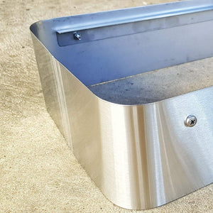 100mm GA Riser for Weber® Go-Anywhere™ BBQ <br><strong>(Price includes postage)</strong>