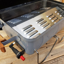 Diffuser / Flavouriser for Weber® Go-Anywhere™ BBQ