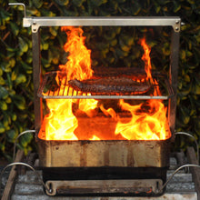 Santa Maria Grill for Weber® Go-Anywhere™