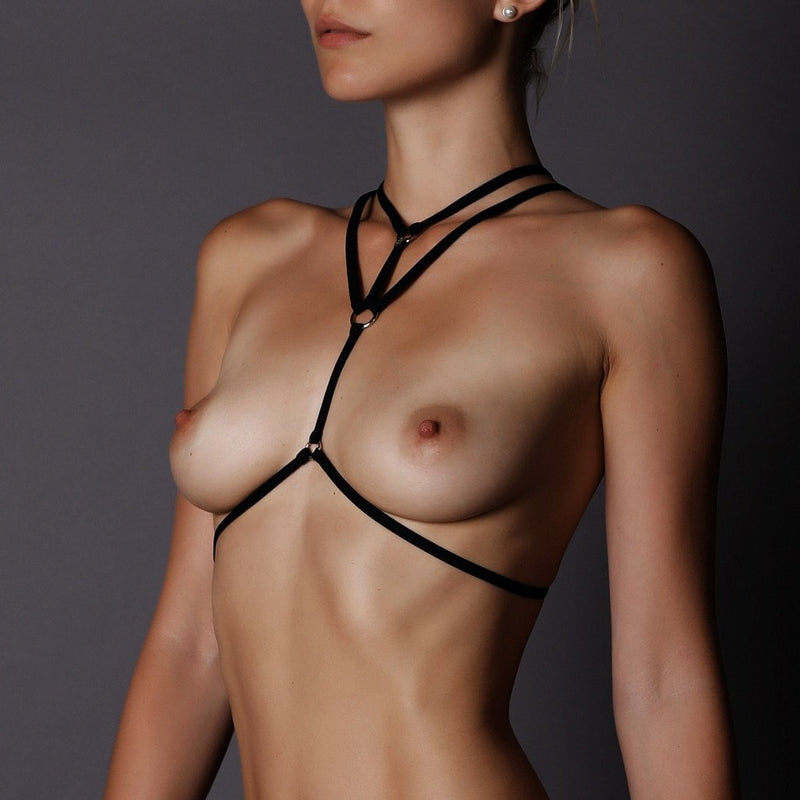 ALBALI HARNESS TOP - ONNA