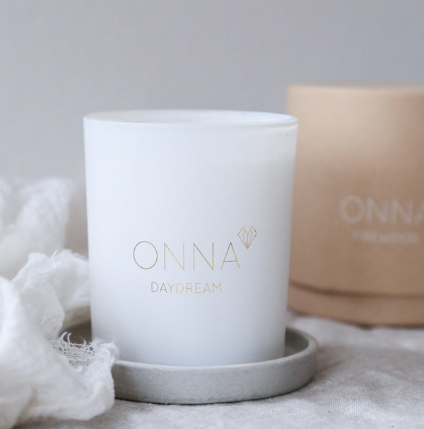 ONNA DAYDREAM CANDLE - ONNA