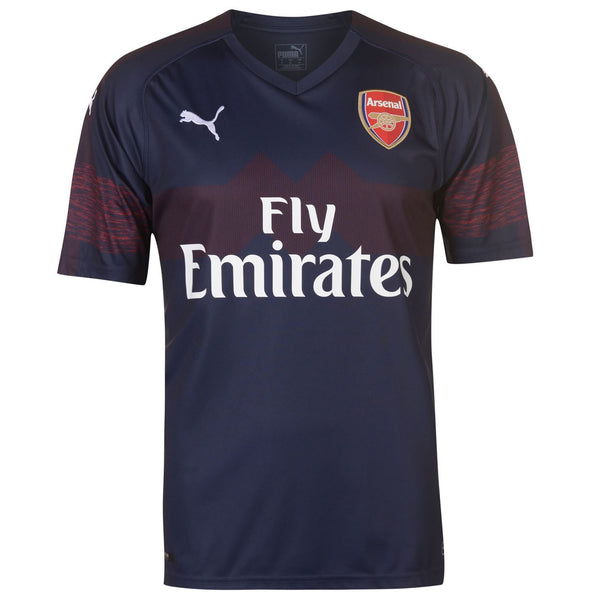 Arsenal Football Jersey Away 18 19 Season [Sale Item]