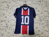 Paris Saint-Germain x NFL NEYMAR 10 Limited Edition Jersey