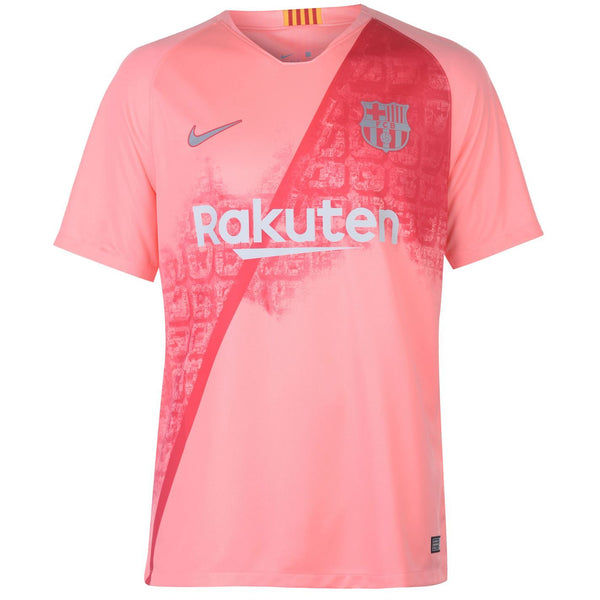 Barcelona Football Jersey Third 18 19 Season [Sale Item]