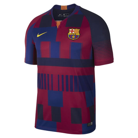 Barcelona 20th Anniversary Football Jersey [Sale Item]